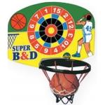 Basketbol dart