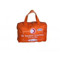 İlk yardım çantası